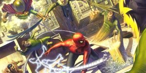 Sinister Six by Alex Ross 1